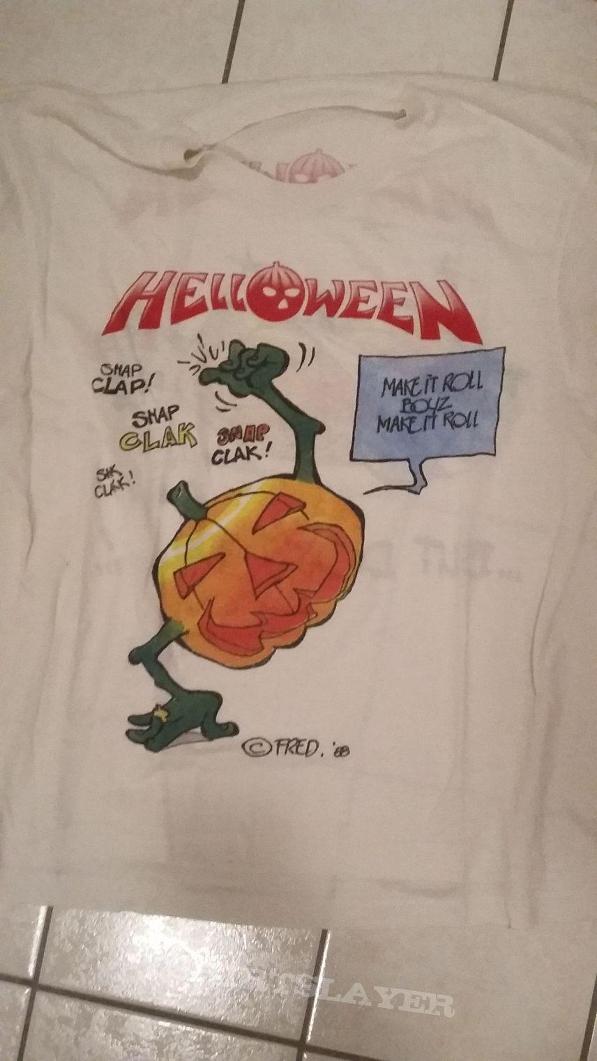 helloween - OG 88