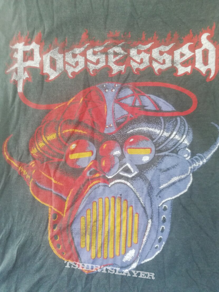 Possessed - OG 86