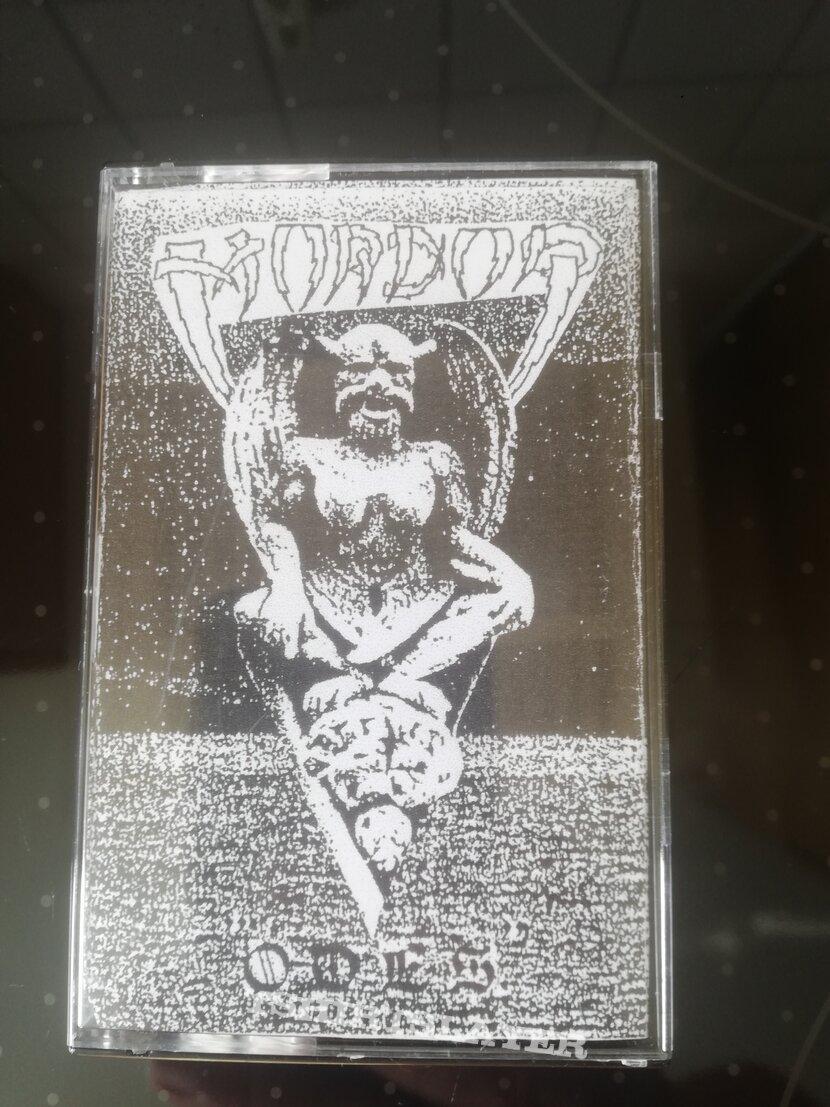 Mordor - Odes demo 90