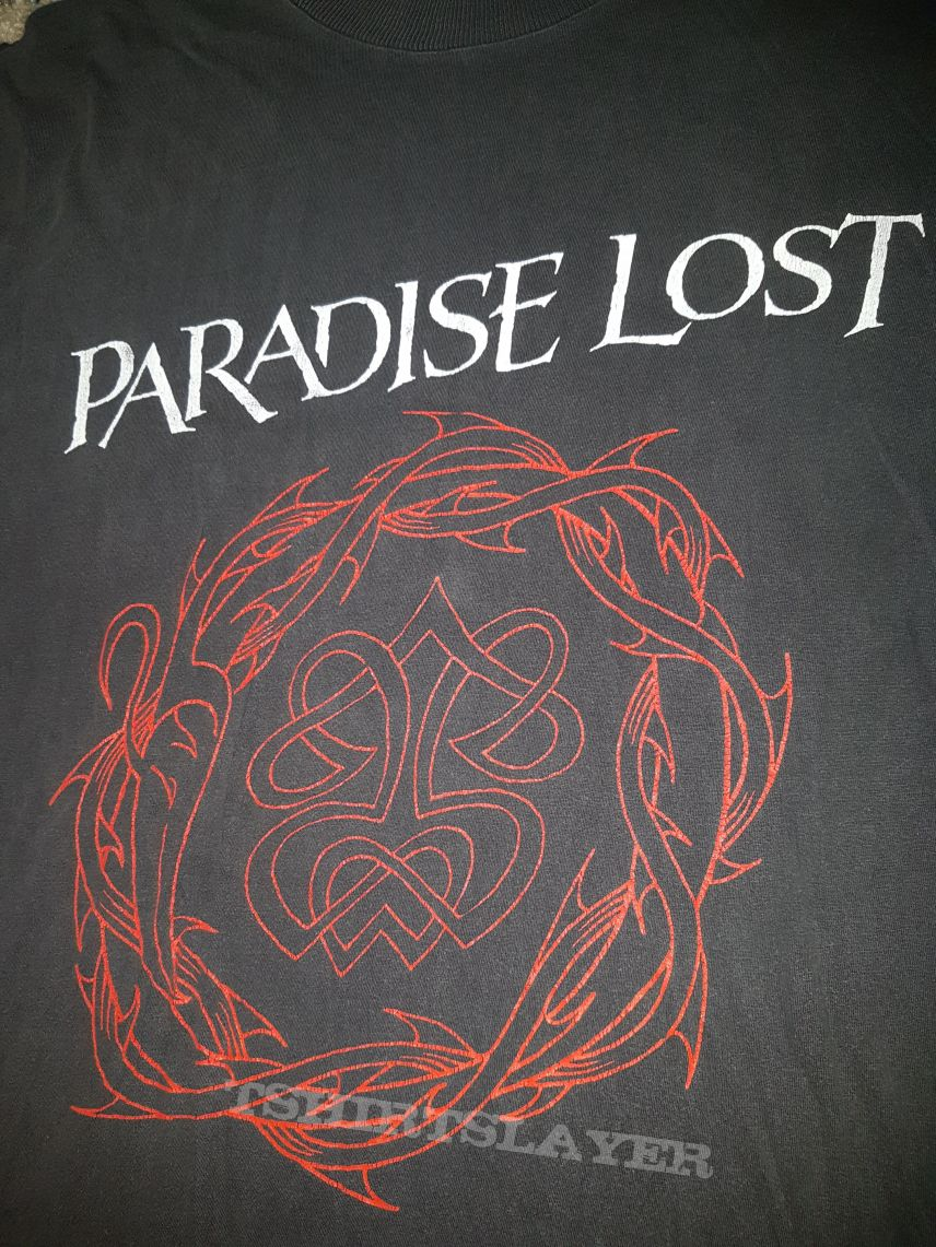 Paradise Lost  - Icon shirt