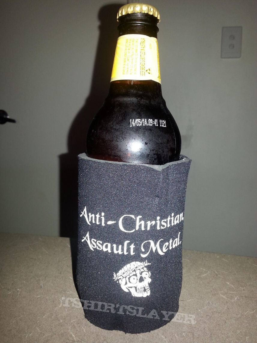 Jesus Anal Penetration - Father D. File stubby holder