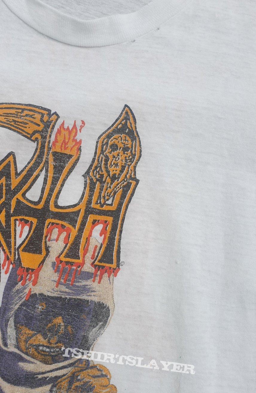 Vintage Death Leprosy shirt