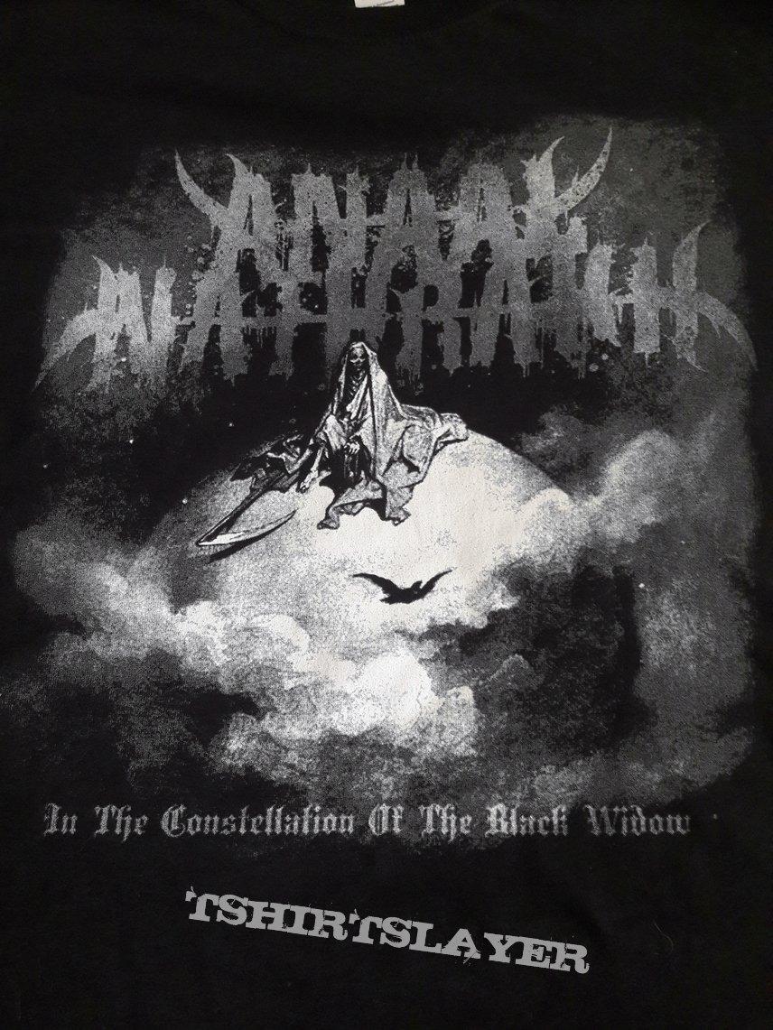 Anaal Nathrakh shirt