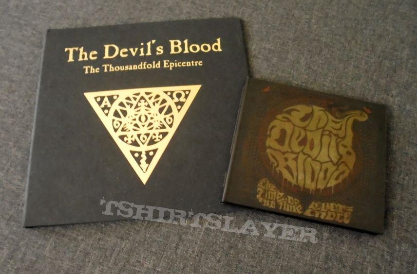 The Devil's Blood