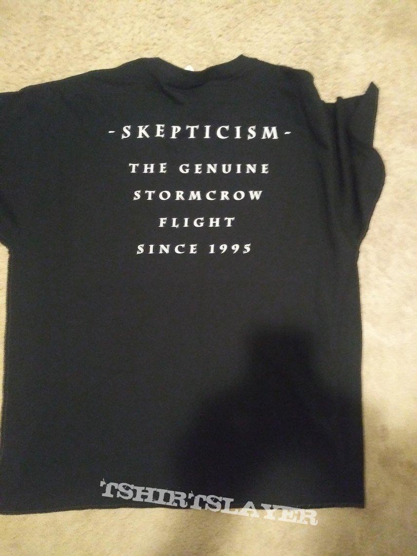Skepticism - Stormcrowfleet shirt