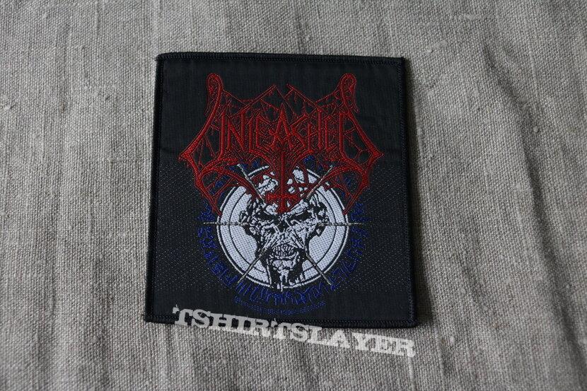 Unleahsed, 1993