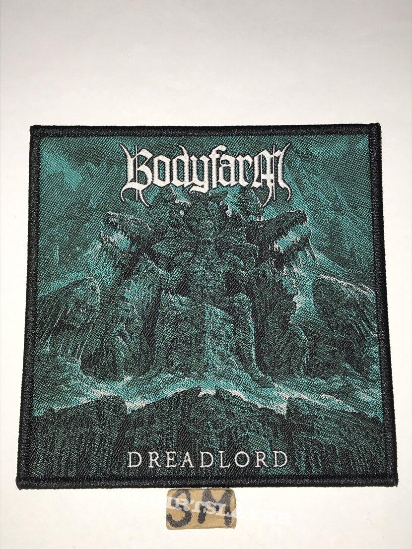 BodyFarm Dreadlord patch