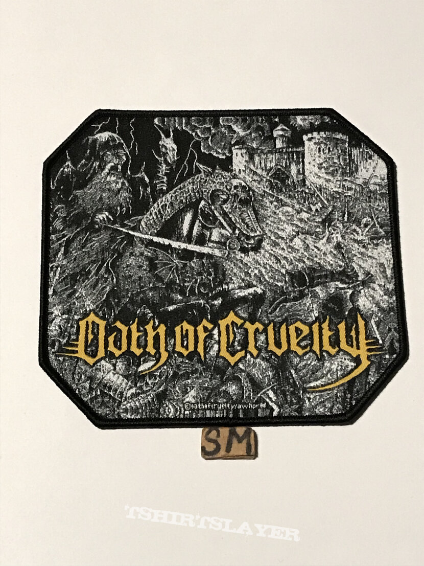 Oath Of Cruelty Summary Execution At Dawn patch
