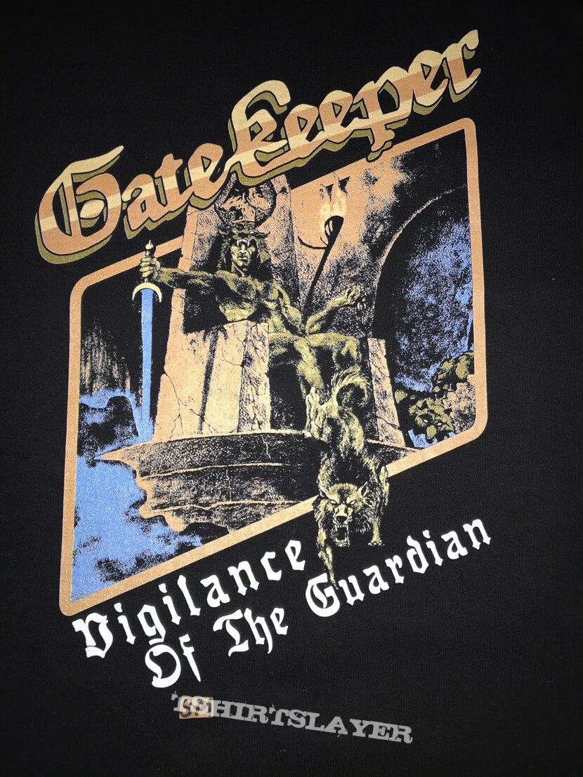 Gatekeeper Vigilance Of The Guardian shirt