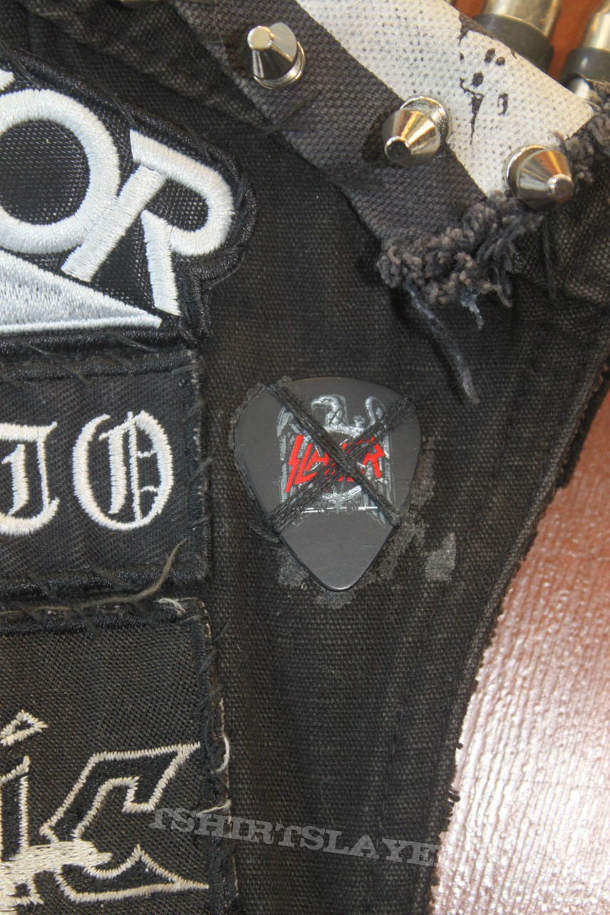 Battle Jacket - Kutte / Battle Jacket  UPDATE: February 2012