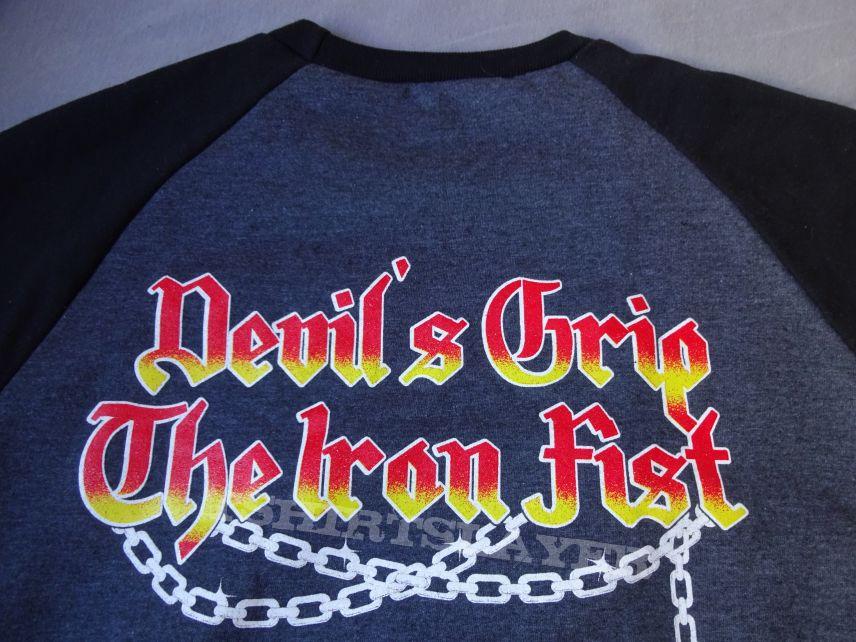 Motörhead - Iron Fist Sweater Crewneck