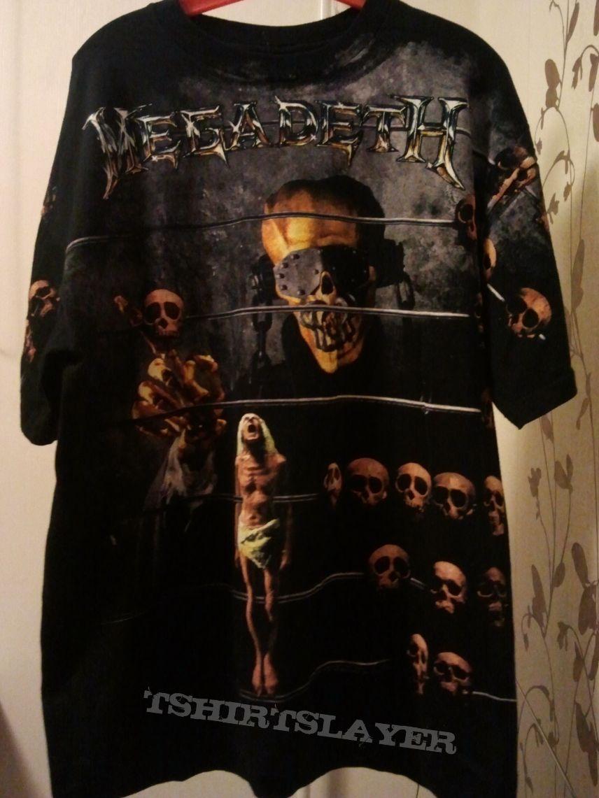 eb2466896 Megadeth