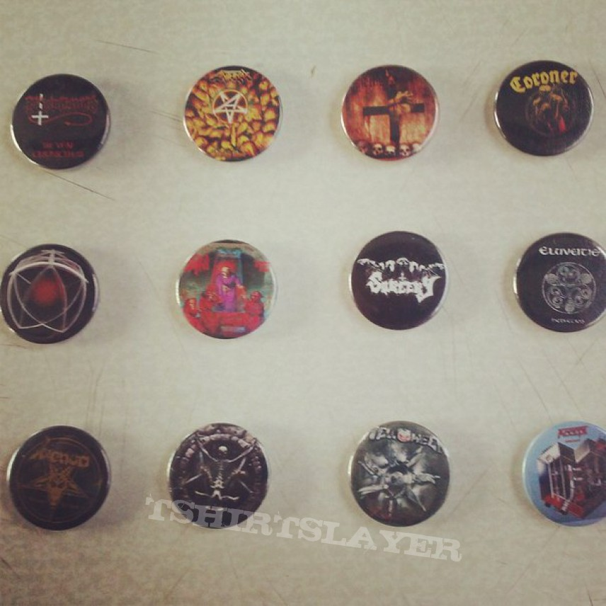Pin badges for sale