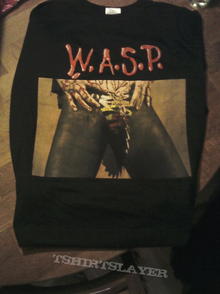 Wasp fuck like a beast Nude Photos 86