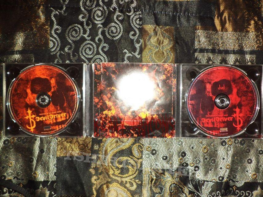 cds devildriver