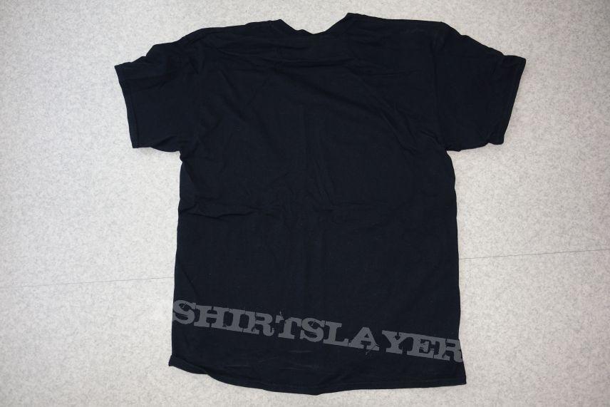 Hate Eternal Infernus T-shirt