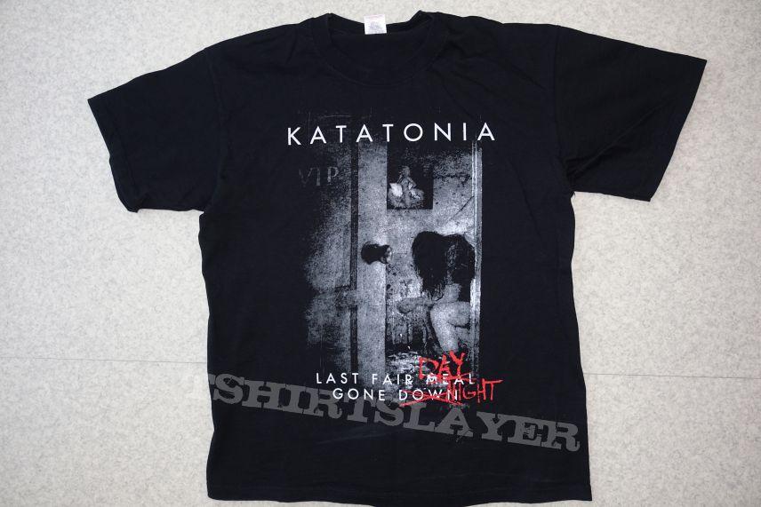 Katatonia Last fair day gone night T-shirt