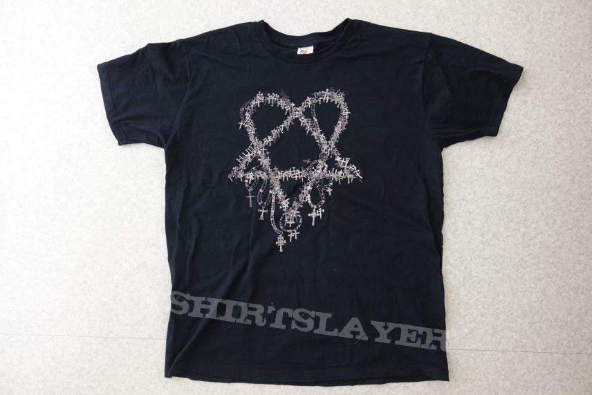 H.I.M - Heartagram T-shirt