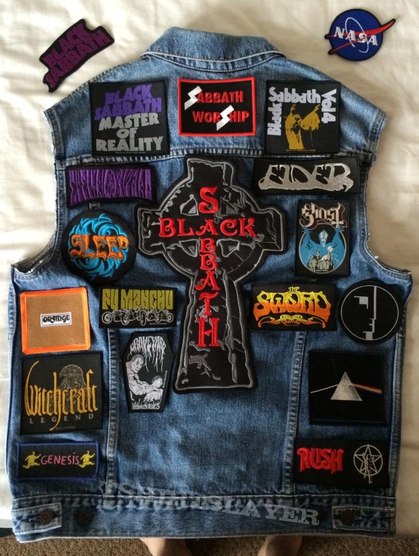 Sabbath Worship WIP | TShirtSlayer TShirt and BattleJacket Gallery