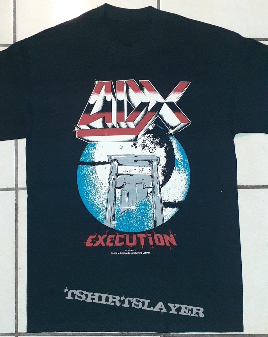 ADX - Exècution Shortsleeve 2019