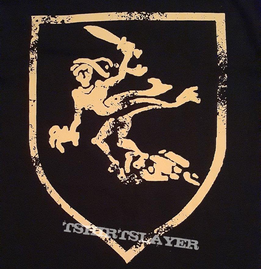 Black Magick SS - Panzerwitch Bootleg Shirt