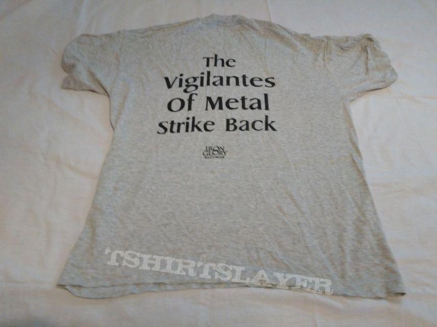 Helstar  shirt
