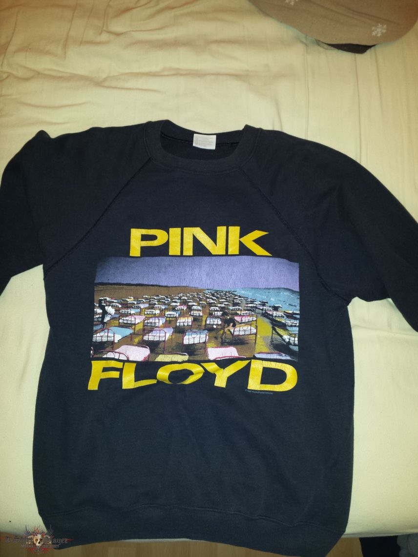 Pink Floyd Sweater