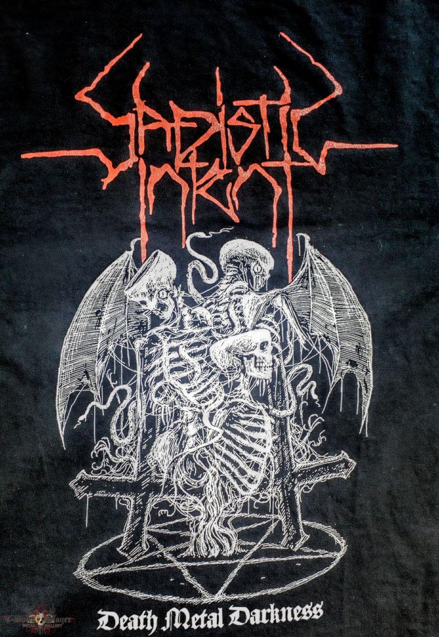 Sadistic Intent - Death Metal Darkness Over Europe 2018