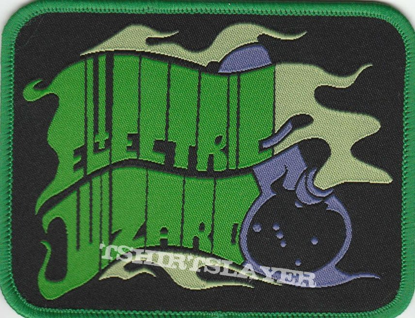 Some New Woven Patches in Stock