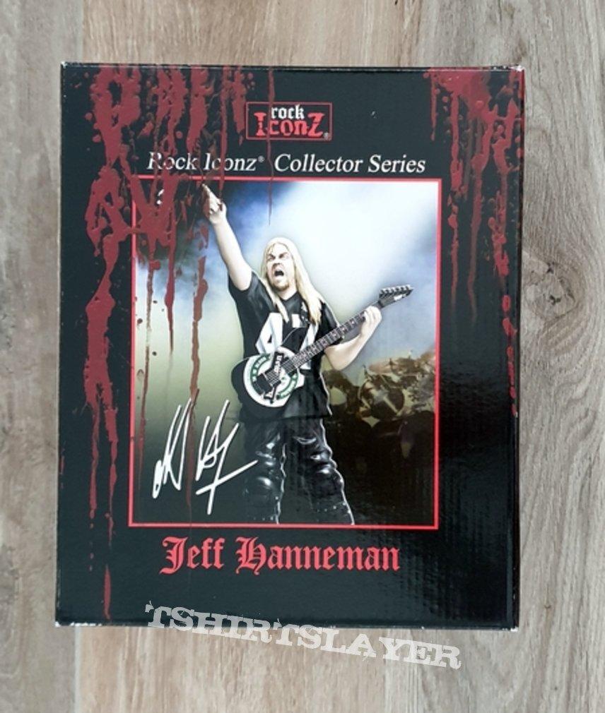 Slayer Jeff Hanneman KnuckleBonz