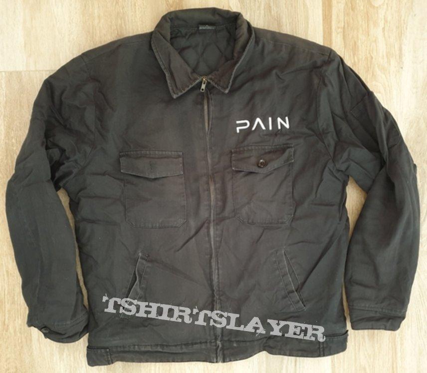 Pain - Road jacket