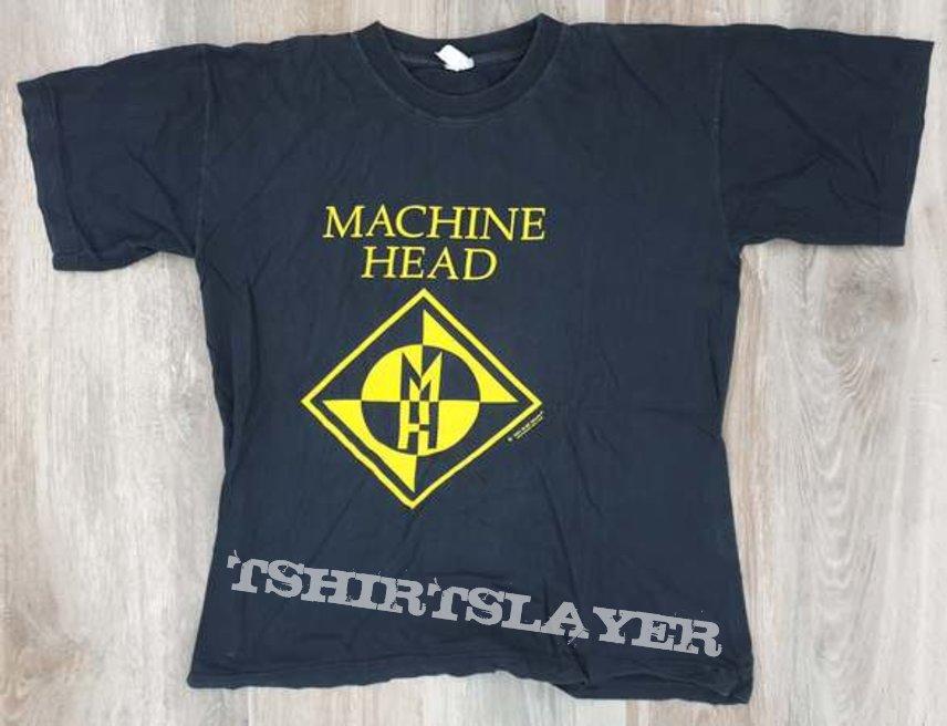 Machine Head - Fuck it all shirt