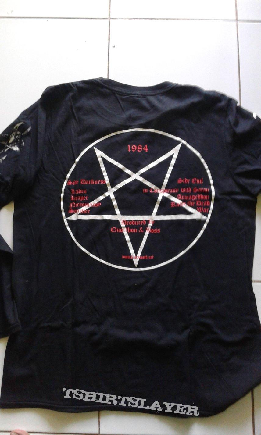 Bathory - Bathory longsleeve shirt