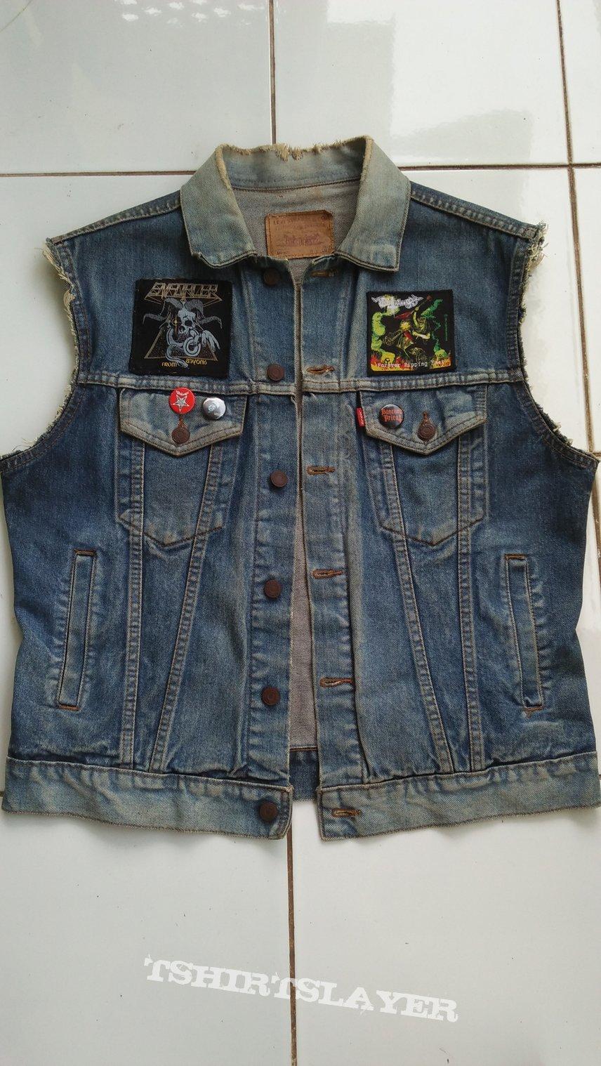 Simply vest