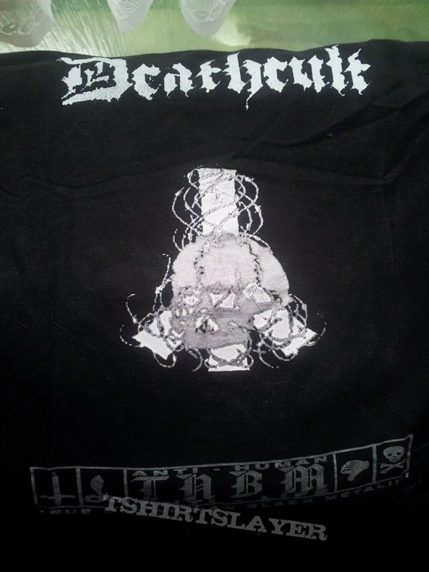 Deathcult shirt (NORWEGIAN BAND)