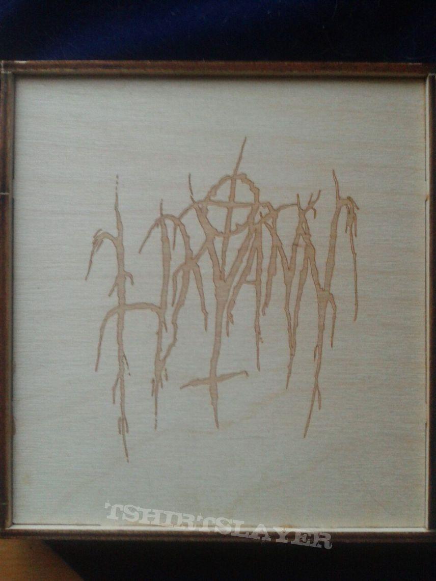 LIKVANN - Drevet av Raseri