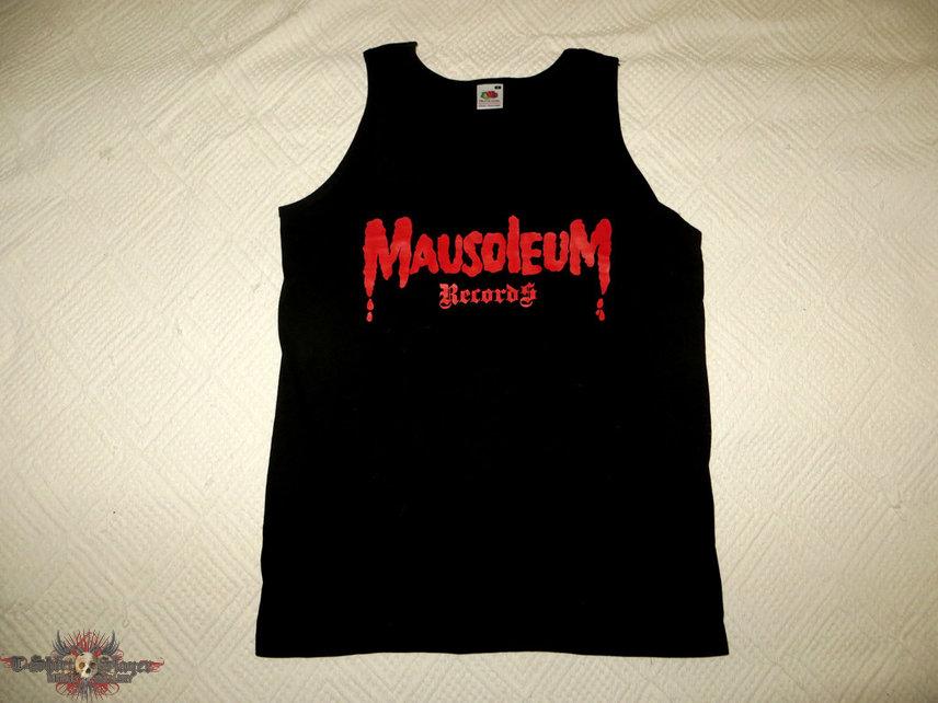 Mausoleum Records