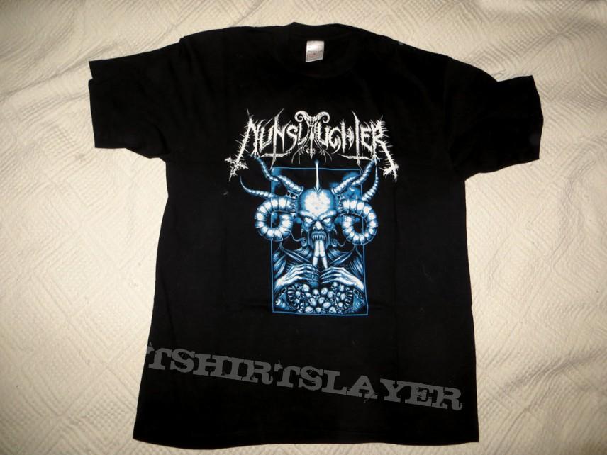 Nunslaughter - Nordic Nightmare Tour 2007