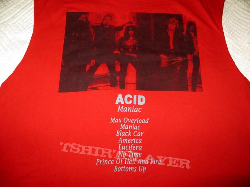Acid - Maniac