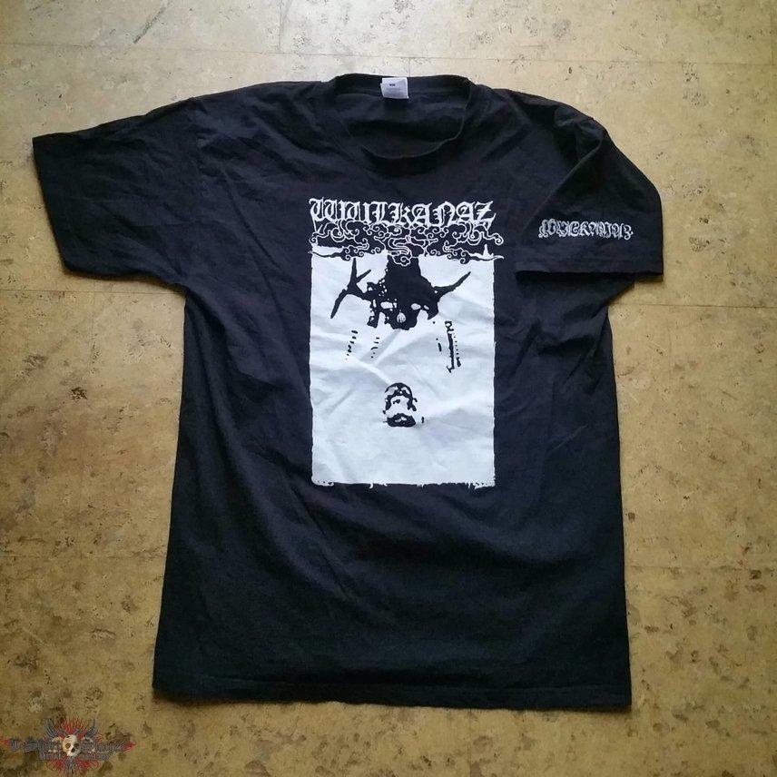 Wulkanaz Shirt