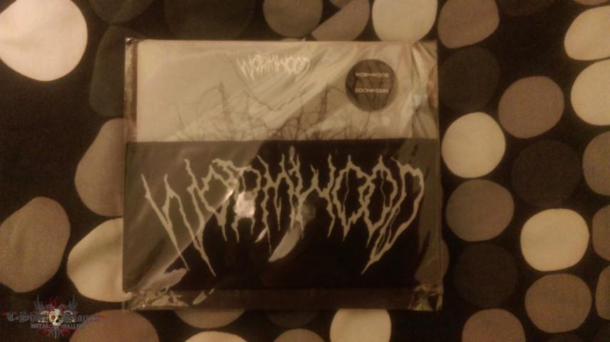 Wormwood s/t cd