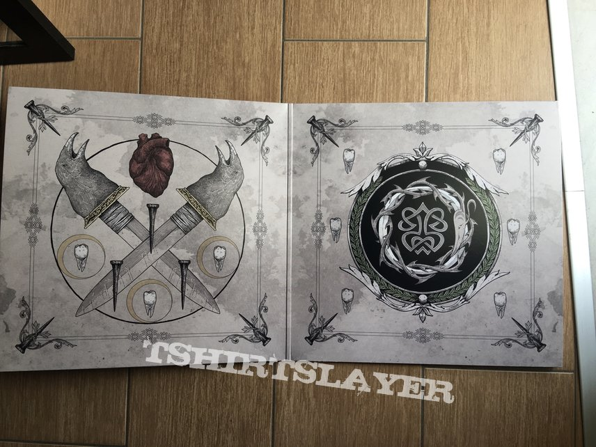 Paradise Lost-Obsidian mailorder box set