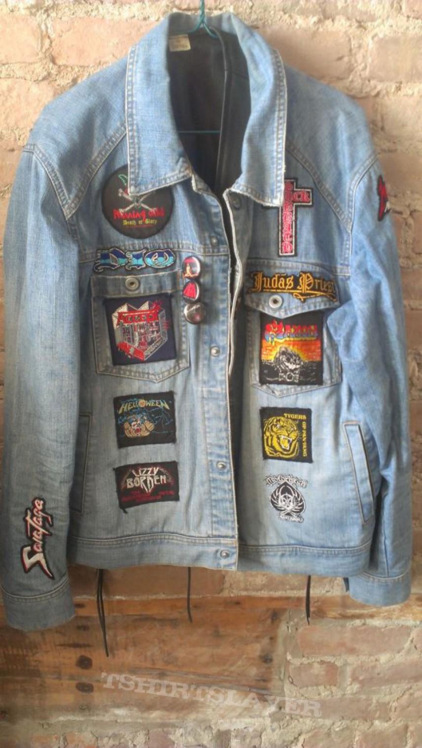 Battle Jacket #3