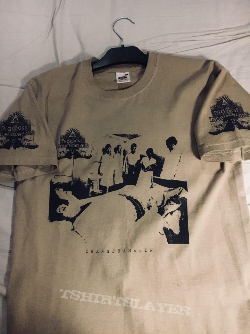 Transformalin T-shirt