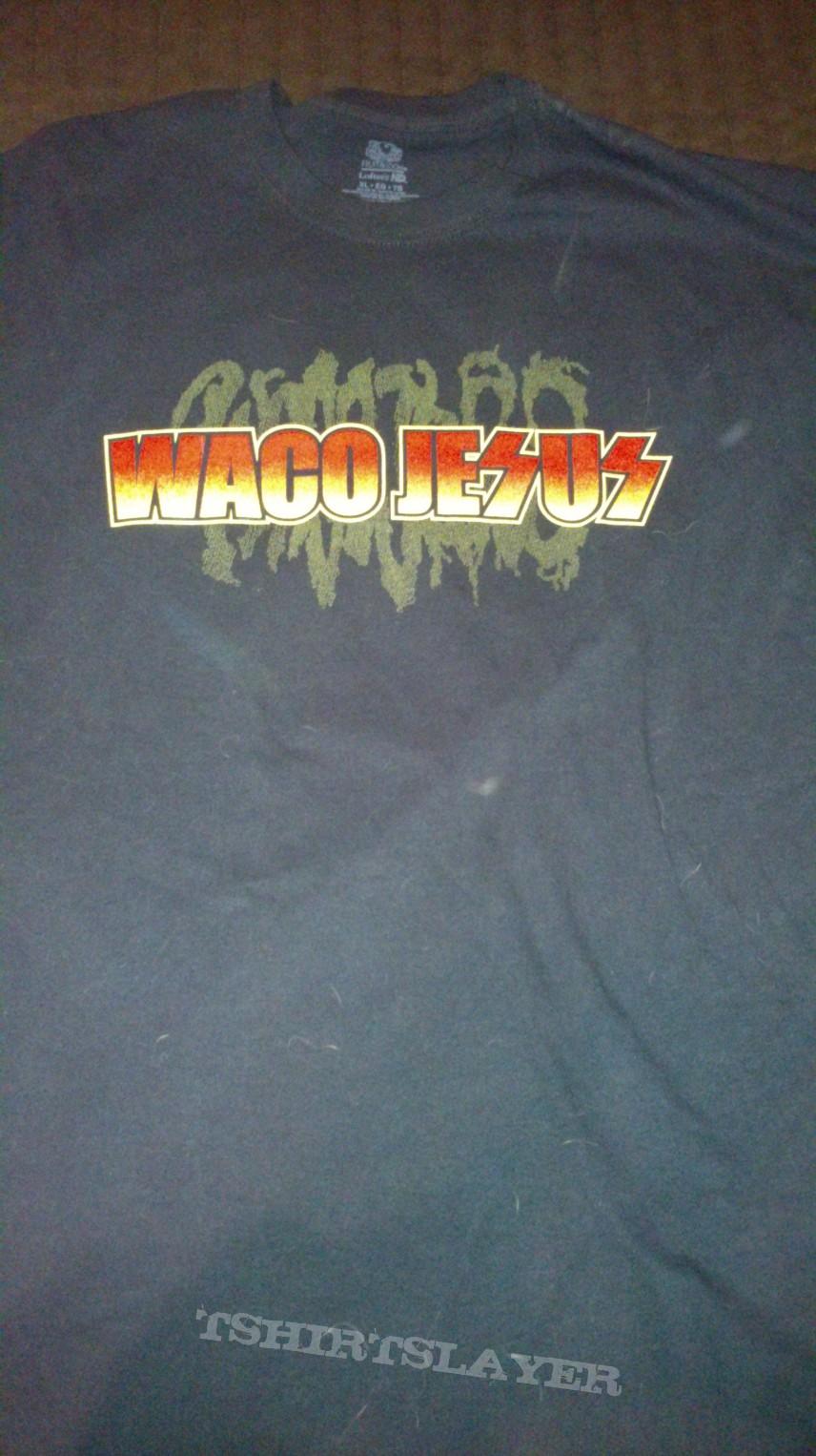 Waco Jesus - Scum Army Shirt