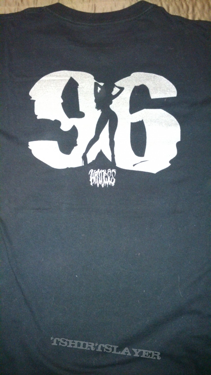 Waco Jesus Since 96 Shirt