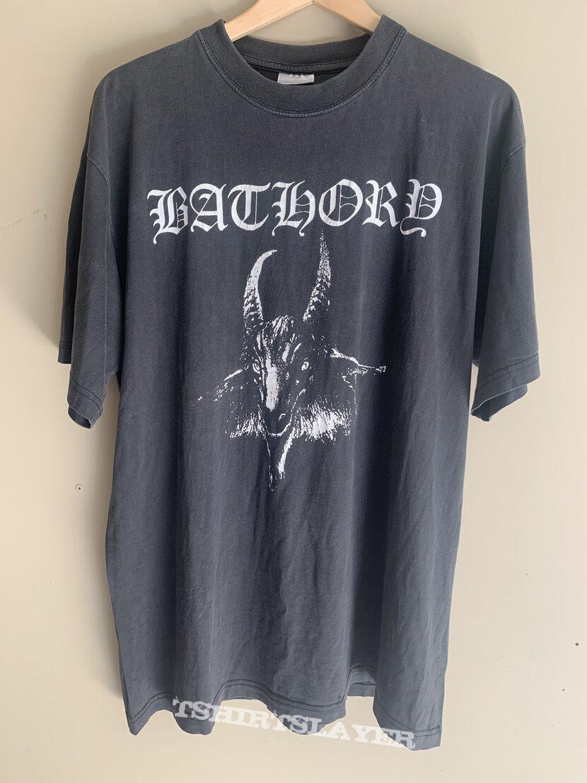 Bathory 90s shirt