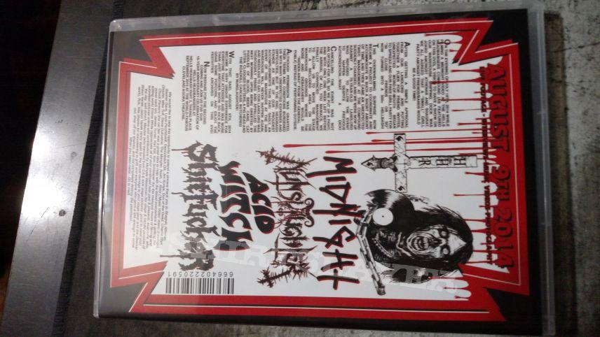 Hells Headbash : Meat Meets Metal (At the Hells Headbangers Compound) [DVD]