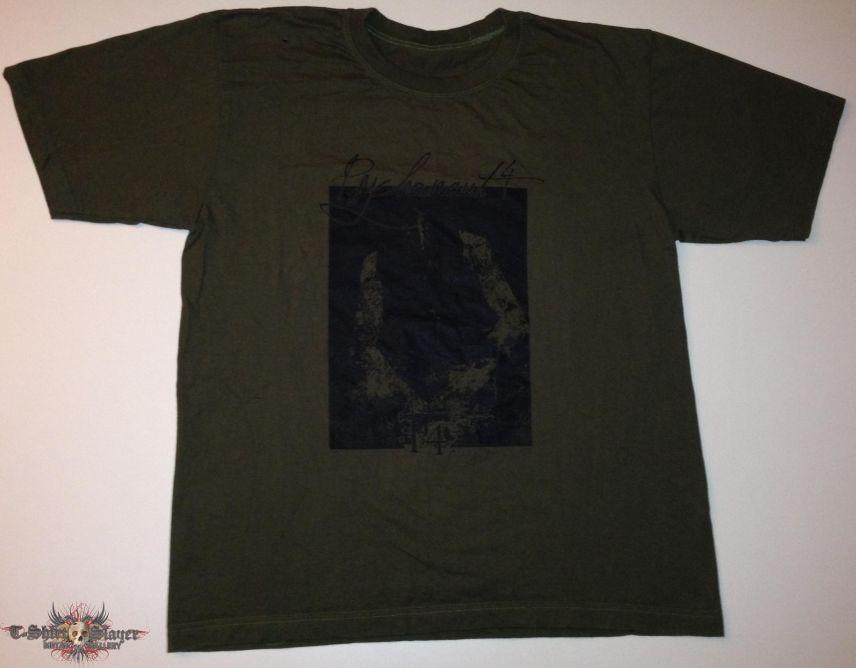 Psychonaut 4 Shirt (Size Medium)