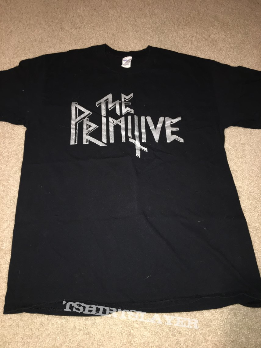 The PRIMITIVE t-shirt